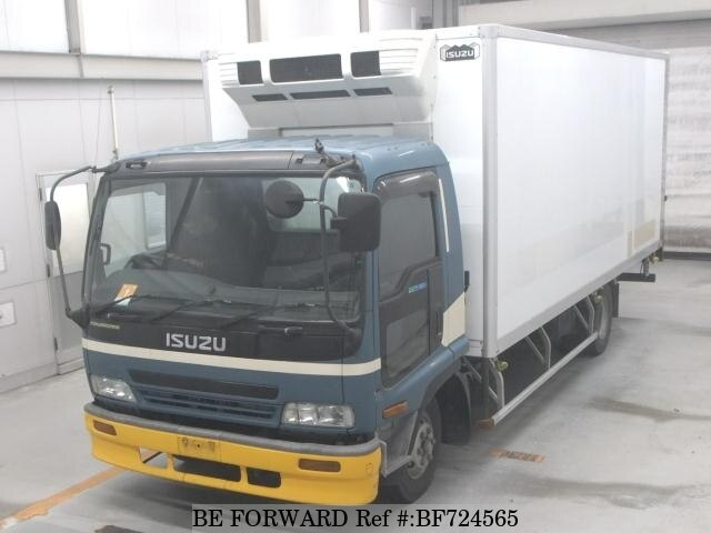 ISUZU / Forward (KK-FRD33K4S)