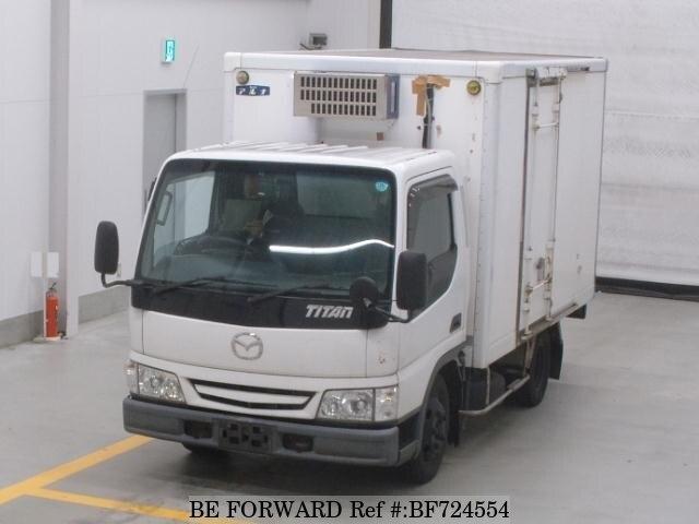 MAZDA / Titan (KK-WHS5T)