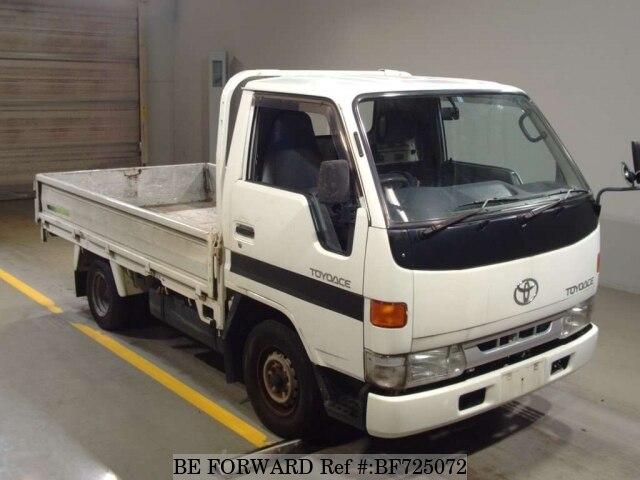 TOYOTA / Toyoace (GB-YY201)