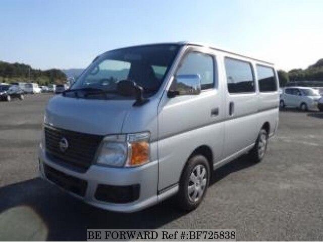 NISSAN / Caravan Van (CBF-VRE25)