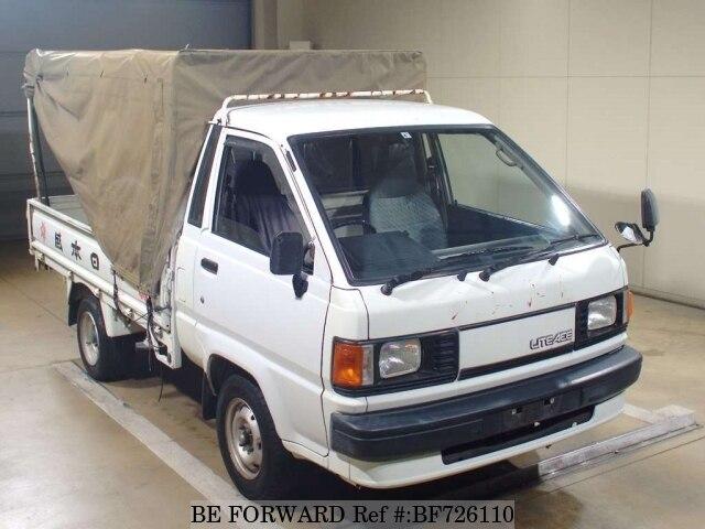 TOYOTA / Liteace Truck (GA-KM51)