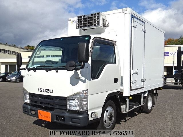 ISUZU / Elf Truck (BKG-NJS85AN)