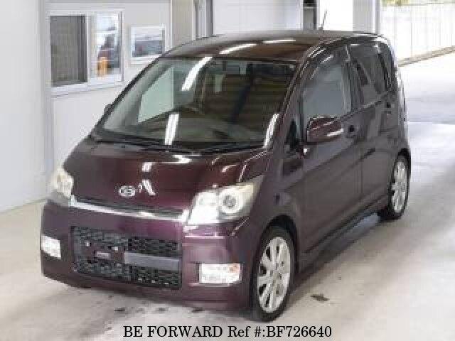 DAIHATSU / Move (CBA-L175S)
