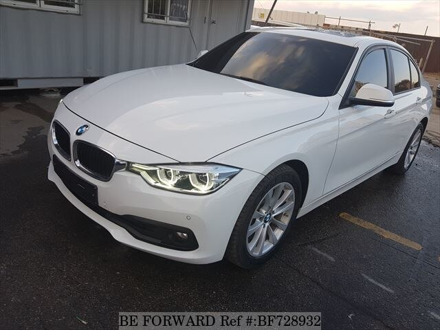 Bmw 3 Series For Sale Used 2016 Year Model Km Bf728932