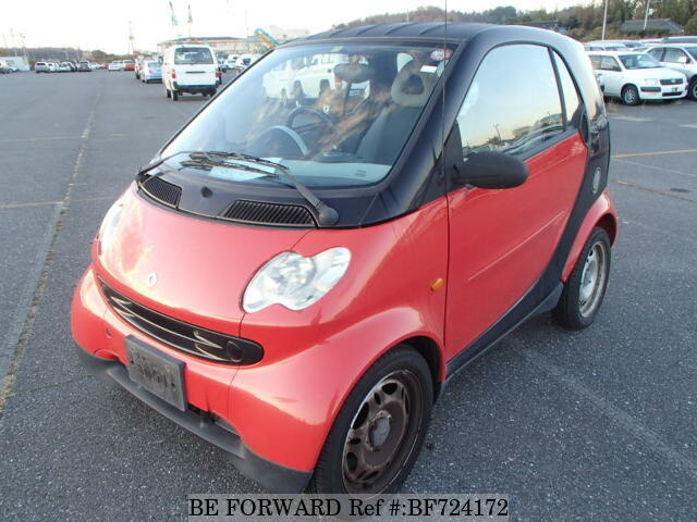 Smart / ForTwo (GH-450335)