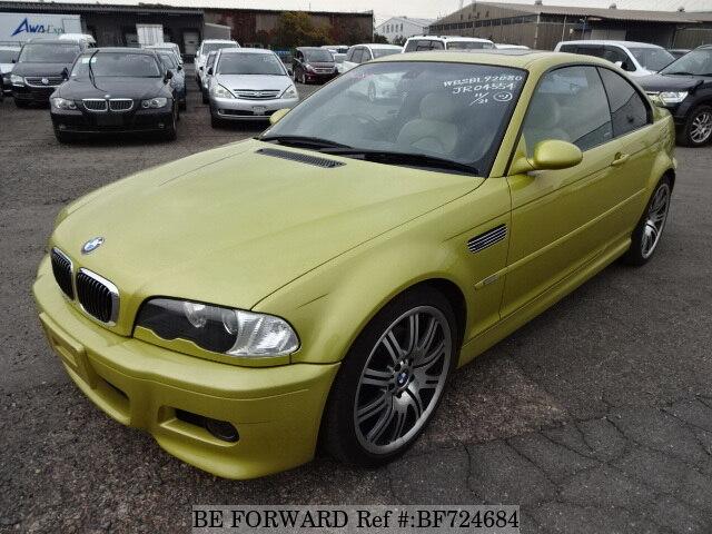 BMW / M3 (GH-BL32)
