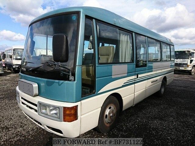 NISSAN / Civilian Bus (KC-RGW40)