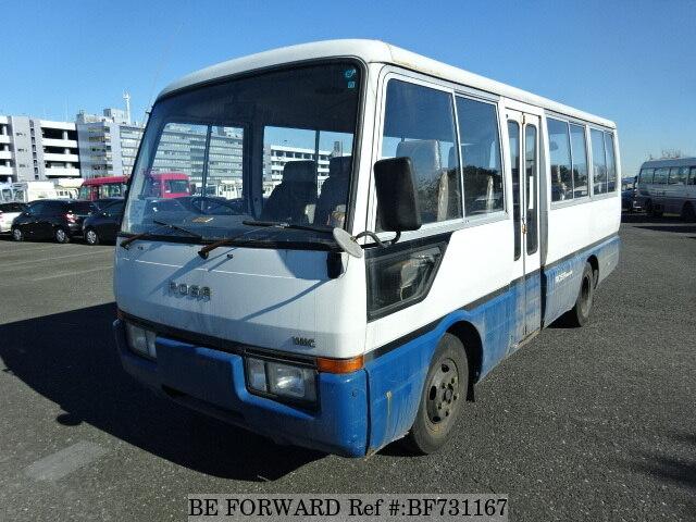 MITSUBISHI / Rosa (P-BE435E)