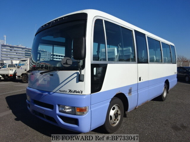ISUZU / Journey Bus (KK-SBJW41)