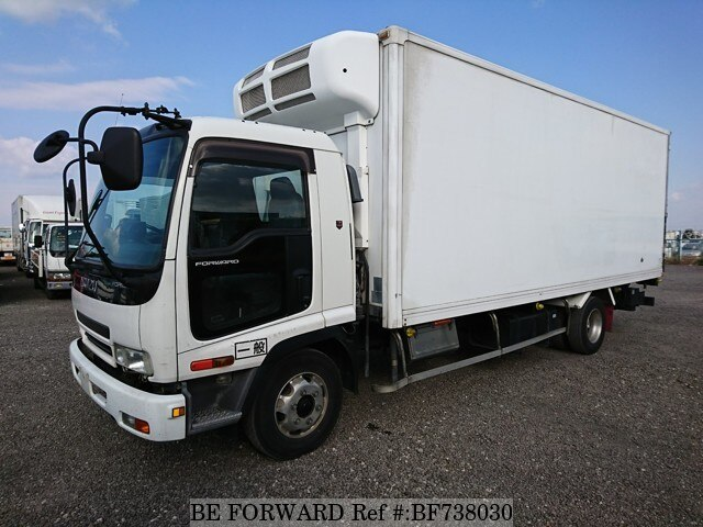 ISUZU / Forward (ADG-FRR90K3S)
