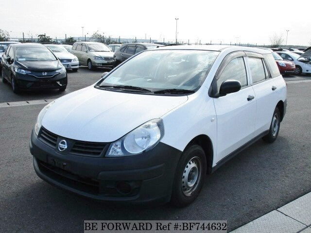 NISSAN Ad Van for SALE! (Used 2009 Year Model) (-km) (BF744632 ...