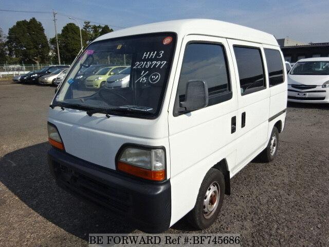 HONDA / Acty Van