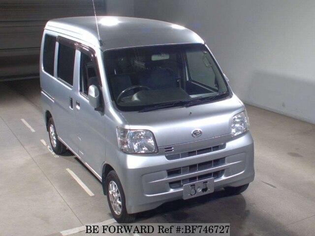 DAIHATSU / Hijet Cargo