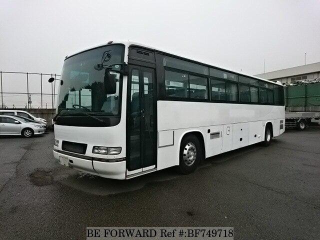 HINO / S'elega (KC-RU3FSCB)