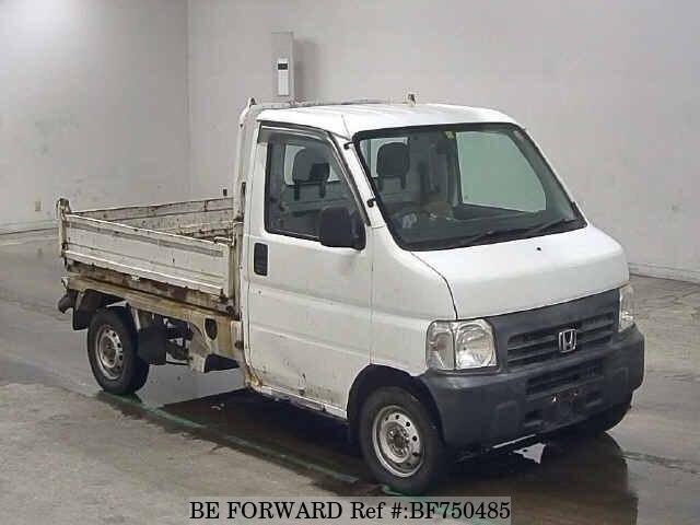 HONDA / Acty Truck (GD-HA7)