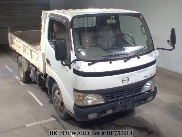 HINO / Dutro (KK-XZU312T)