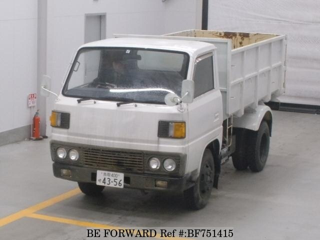 MITSUBISHI / Canter (K-FE111B)