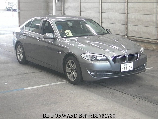 BMW / 5 Series (DBA-FR30)