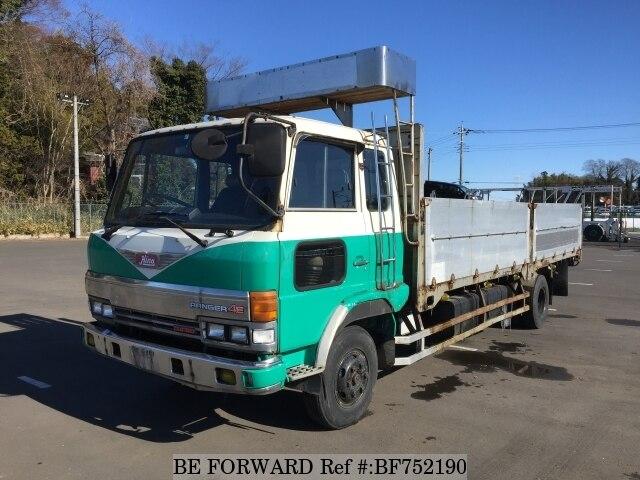 HINO / Ranger (P-FD166BA)