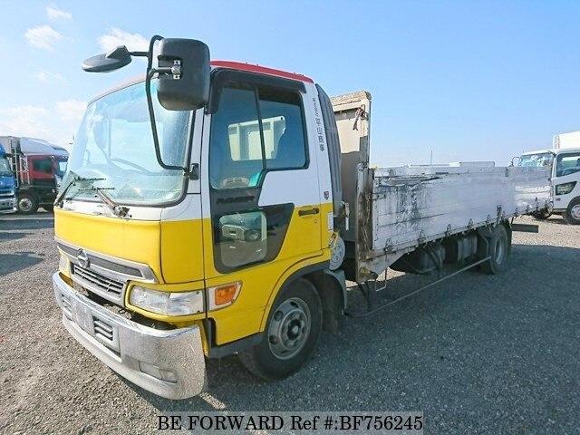 HINO / Ranger (KK-FC3JKDA)