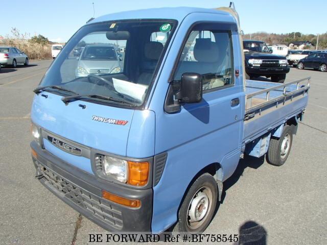 DAIHATSU / Hijet Truck