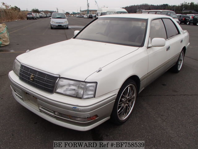 TOYOTA / Crown