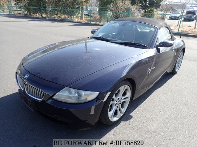 BMW / Z4 (ABA-BU30)