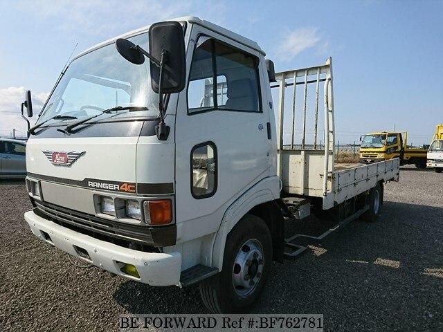 HINO / Ranger (P-FC174AA)