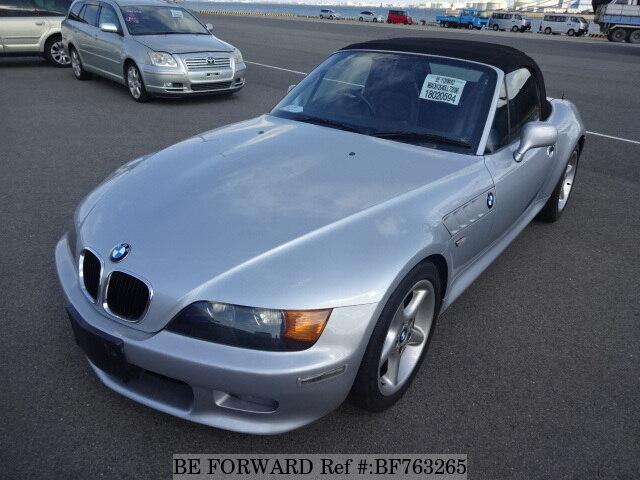 BMW / Z3 (GH-CN22)