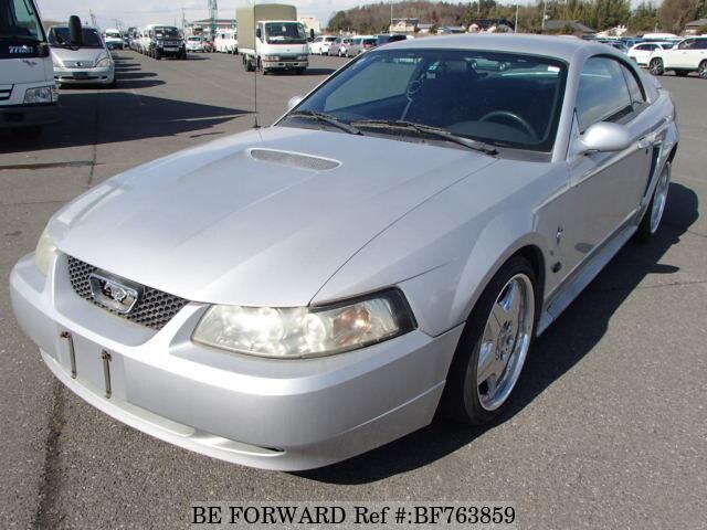 FORD / Mustang (GF-1FARWP4)