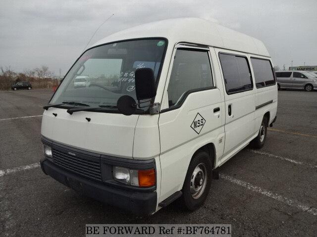 NISSAN / Caravan Van (KC-CWGE24)