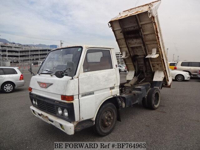 HINO / Ranger (K-HV10D)