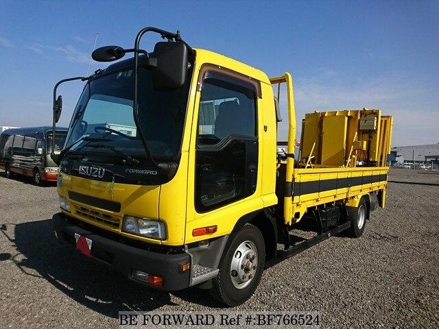 ISUZU / Forward (ADG-FRR90G3S)
