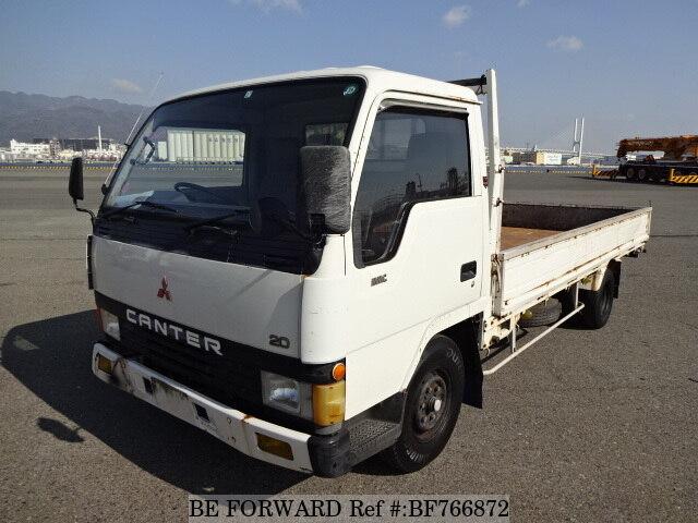 MITSUBISHI / Canter (P-FE425E)