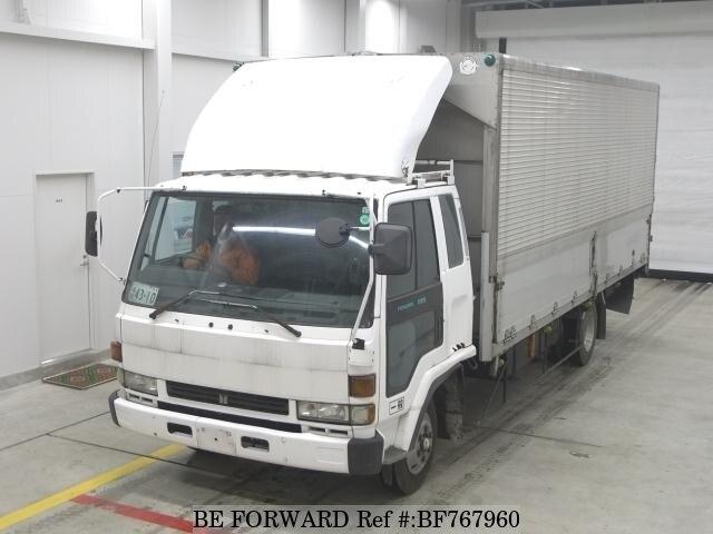 ISUZU / Forward (U-FRR32LB)