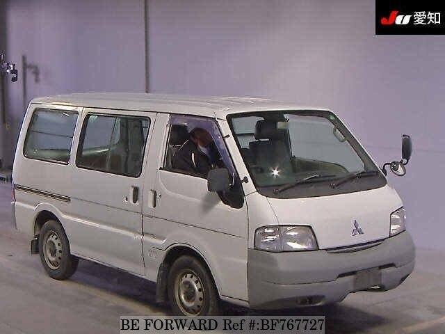 MITSUBISHI / Delica Van (TC-SK82VM)
