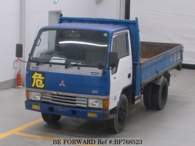 MITSUBISHI / Canter (P-FE335B)