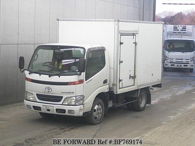 TOYOTA / Toyoace (KK-XZU307)