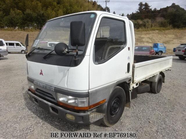 MITSUBISHI / Canter (KC-FE516BT)