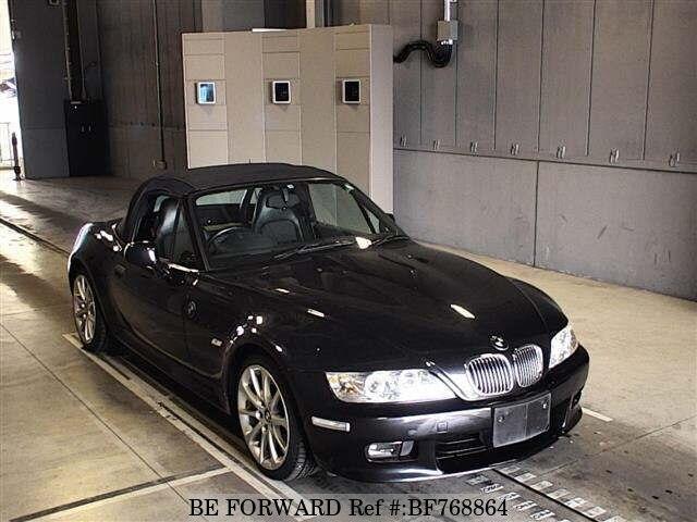 BMW / Z3 (GF-CL20)