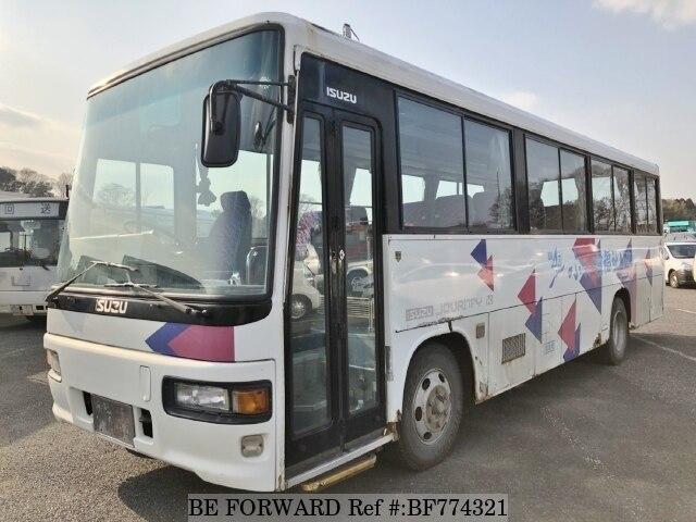 ISUZU / Journey Bus