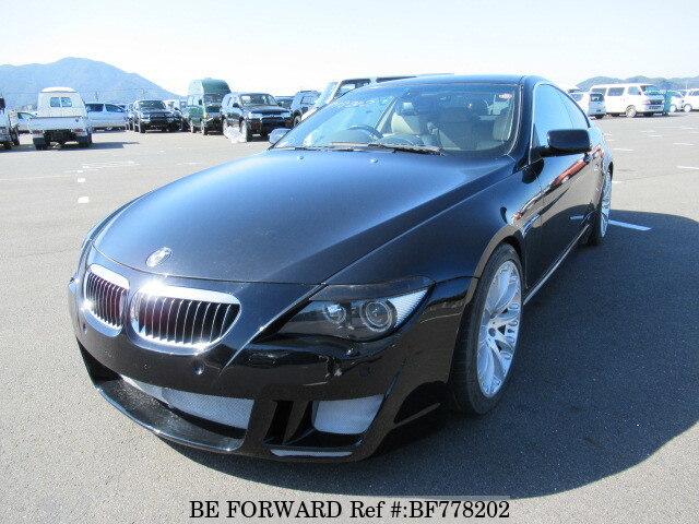 BMW / 6 Series (GH-EH44)