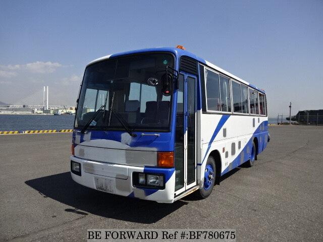 MITSUBISHI / Aero Midi (P-MK117F)