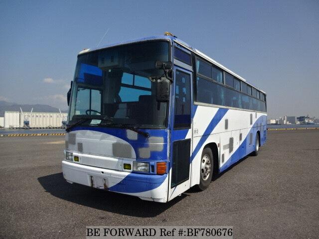 HINO / Blue Ribbon (P-RU637BA)