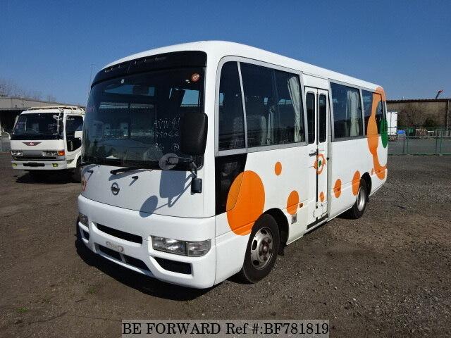 NISSAN / Civilian Bus (PA-AVW41)