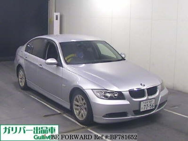 BMW Series For Sale Used Stock List BE FORWARD Japanese Used - Bmw 3 series list