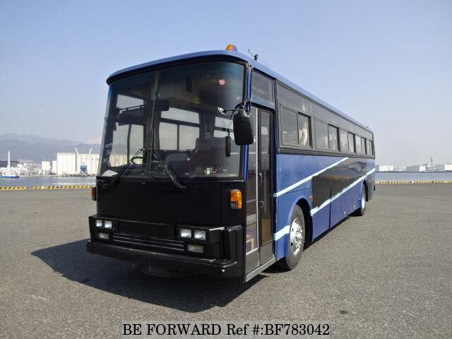 MITSUBISHI / Aero Bus