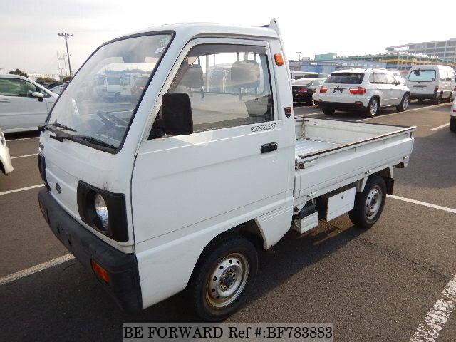 SUZUKI / Carry Truck (M-DA41T)
