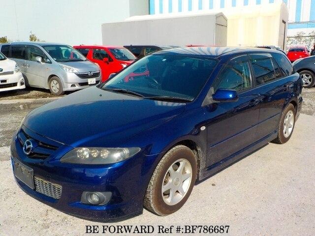 MAZDA / Atenza Sport Wagon