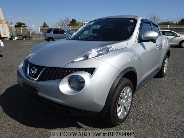 NISSAN JUKE for SALE! (Used 2013 Year Model) (-km) (BF789092 ...